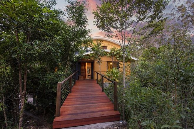 Picture of 658 Ford Road, BURBANK QLD 4156