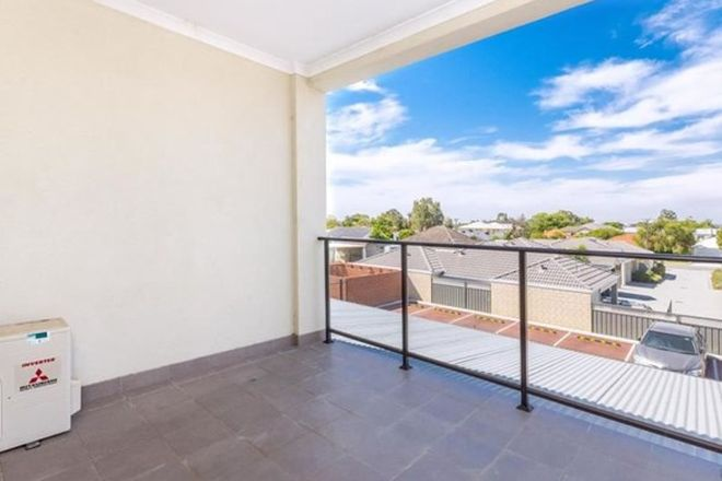 Picture of 9/36 Henry Street, EAST CANNINGTON WA 6107