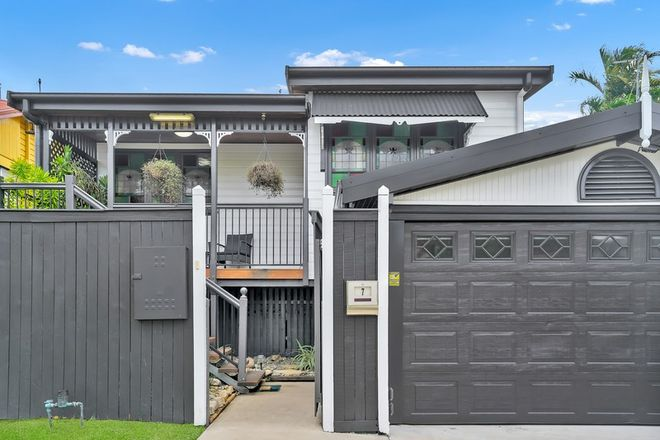 Picture of 7 Beryl Street, CAIRNS NORTH QLD 4870