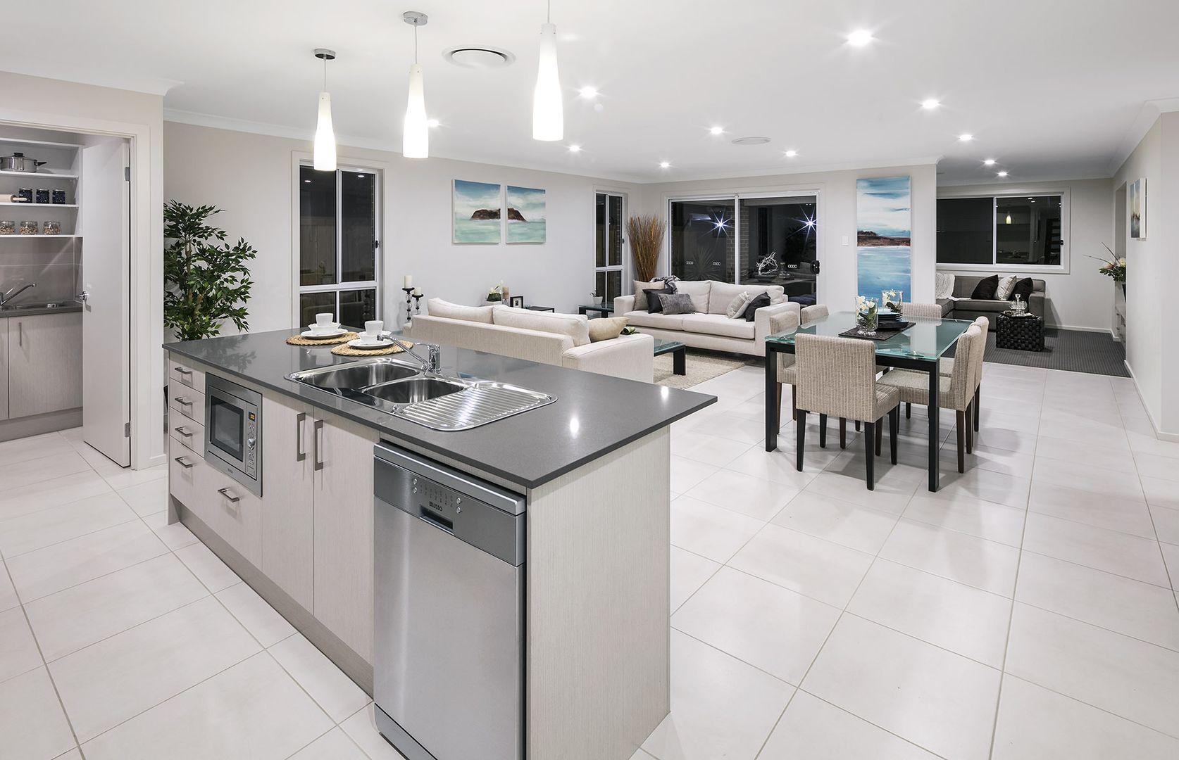 Lot 135 William Street, Riverstone NSW 2765, Image 2