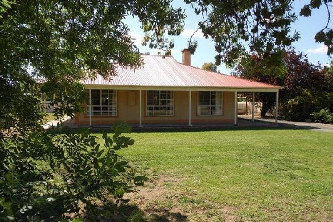 Picture of 19 Wirrega Road, MUNDULLA SA 5270