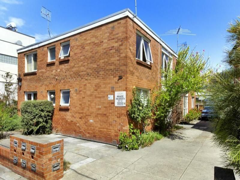 2/58 Chestnut Street, Richmond VIC 3121, Image 0