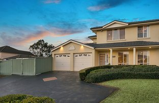 Picture of 1 Norwin Place, Stanhope Gardens NSW 2768