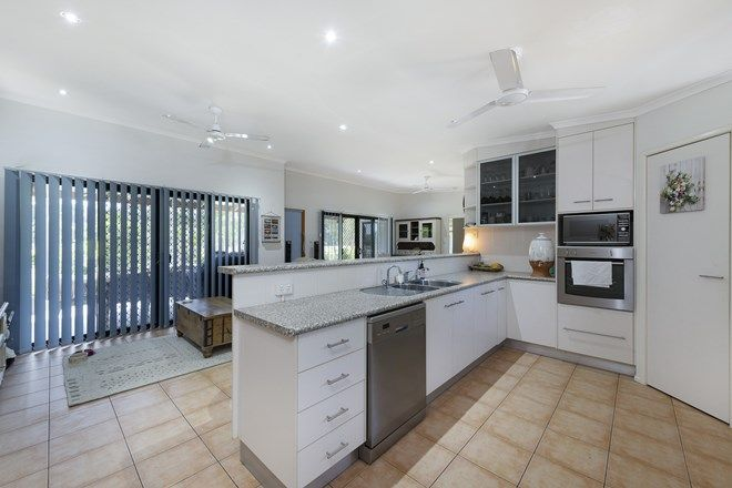 Picture of 7 Sea Eagle Close, MOORE PARK BEACH QLD 4670