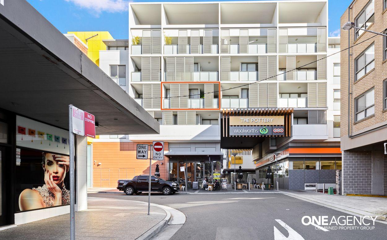 211/11C Mashman Avenue, Kingsgrove NSW 2208, Image 0