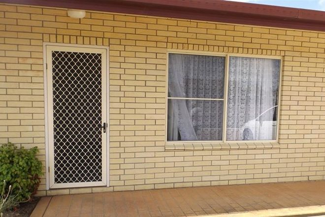 Picture of Unit 3/44 Canning Street, WARWICK QLD 4370