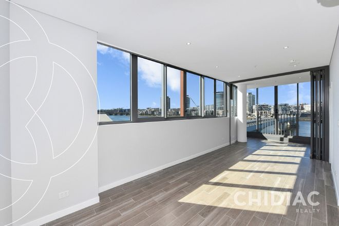 410/3 Foreshore Place, WENTWORTH POINT NSW 2127
