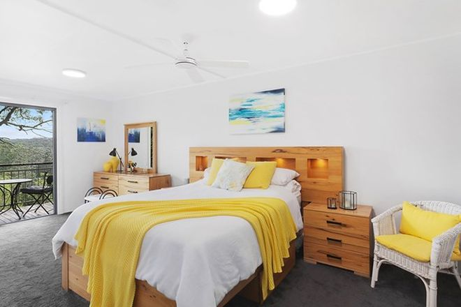 Picture of 403 The Scenic Road, MACMASTERS BEACH NSW 2251