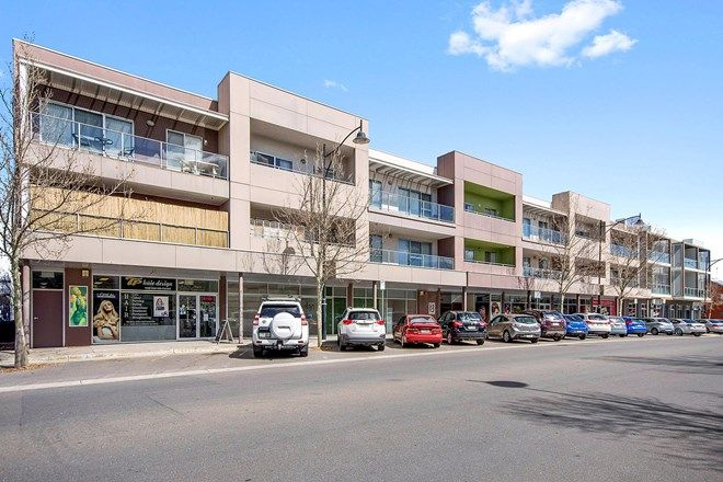 Picture of 19/13-19 Hurtle Parade, MAWSON LAKES SA 5095