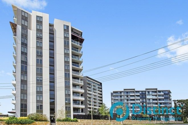 Picture of 121/7 Irving Street, PHILLIP ACT 2606
