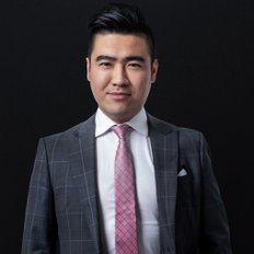 Ray Chen, Sales representative