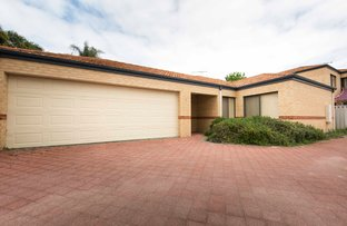 Picture of 4/49 Emberson Road, Morley WA 6062