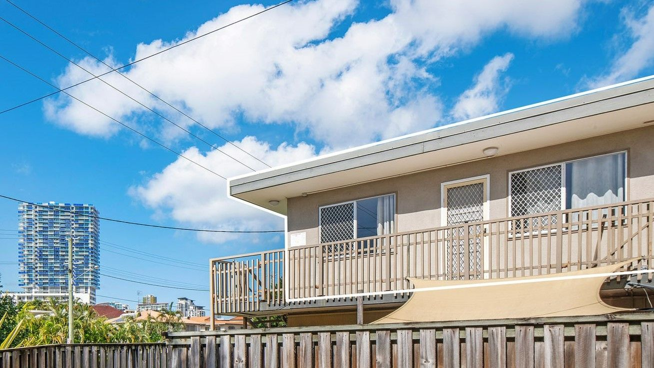 4/194 High Street, Southport QLD 4215, Image 0