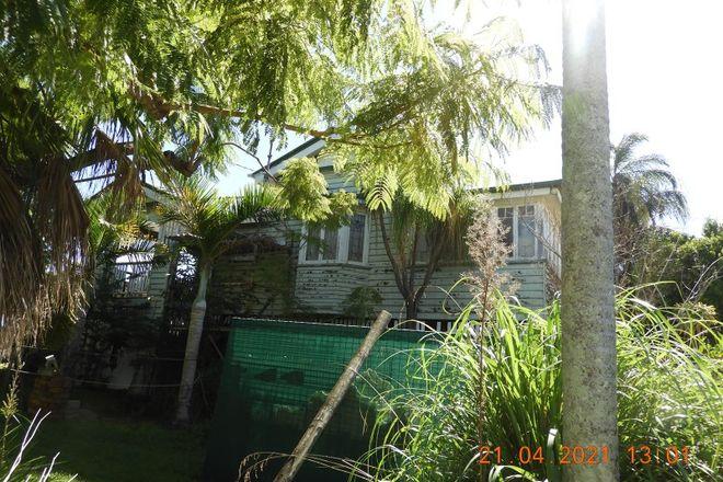 Picture of 2334 WYNNUM  ROAD, WYNNUM QLD 4178