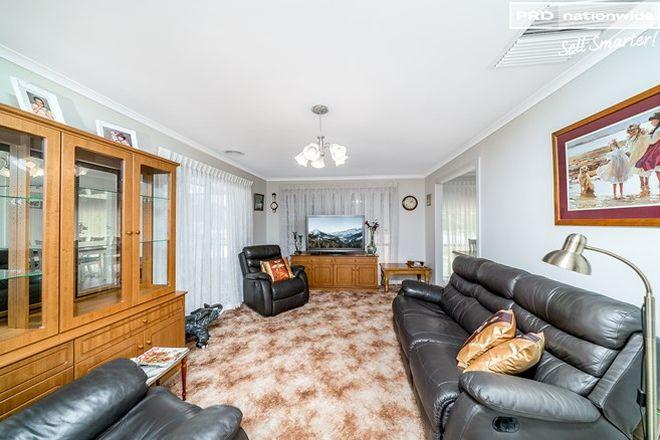 Picture of 49 Undurra Drive, GLENFIELD PARK NSW 2650