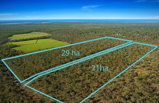 Picture of 133 The Yachtsmans Drive, Burrum River QLD 4659