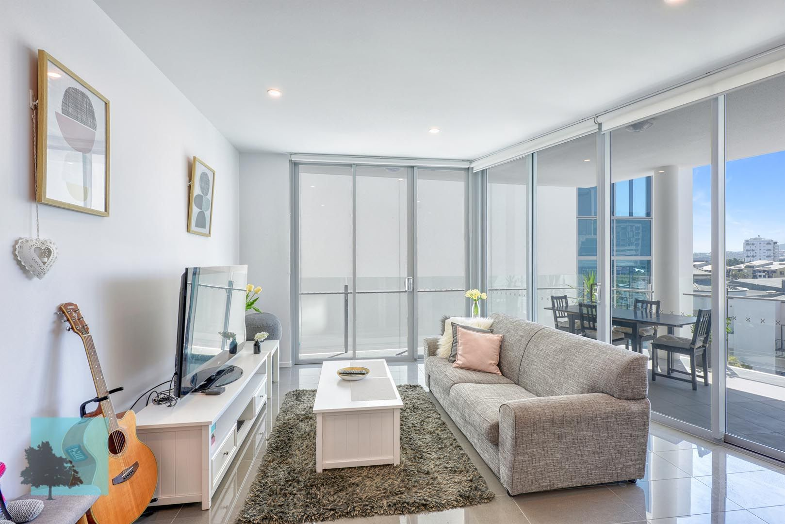 310/32 Russell  Street, South Brisbane QLD 4101, Image 2