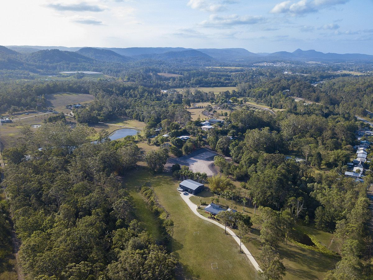 1205 Nambour Connection Road, Kulangoor QLD 4560, Image 0