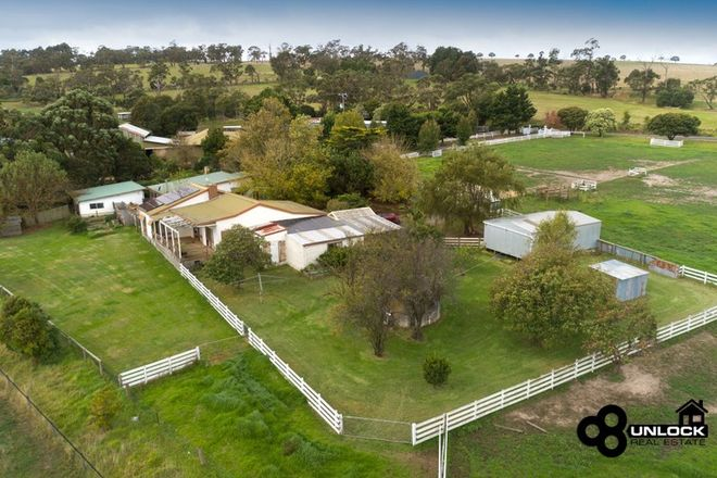 Picture of 1495 Westernport Road, HEATH HILL VIC 3981