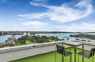 Picture of 604/123-125 Macquarie Street, Sydney NSW 2000