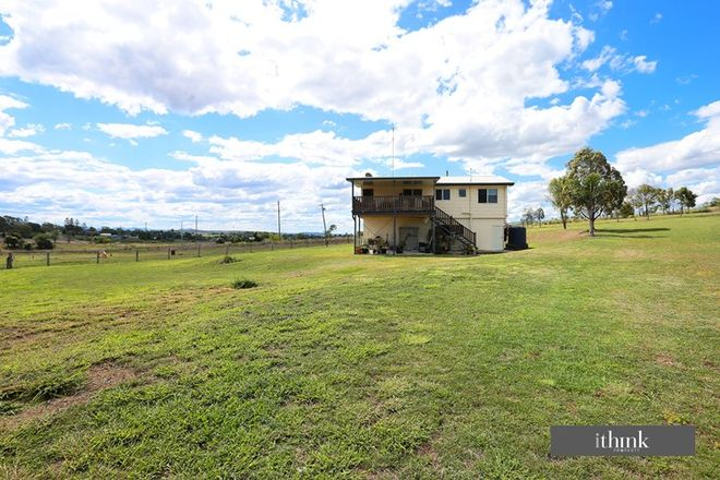 Picture of 228 Teviotville Rd, KALBAR QLD 4309