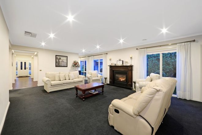 Picture of 11 Highgate Way, ROWVILLE VIC 3178