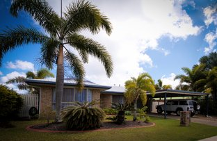 Picture of 110 Broomdykes Drive, Andergrove QLD 4740