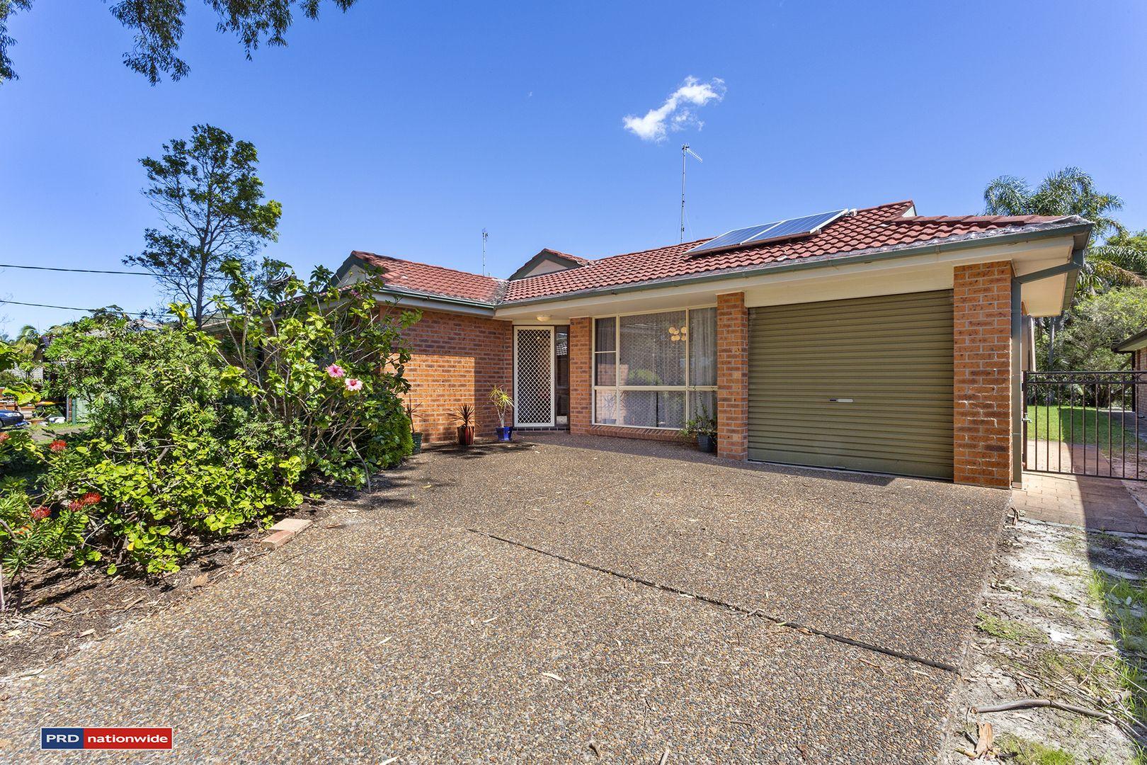 74 Rigney Street, Shoal Bay NSW 2315, Image 0