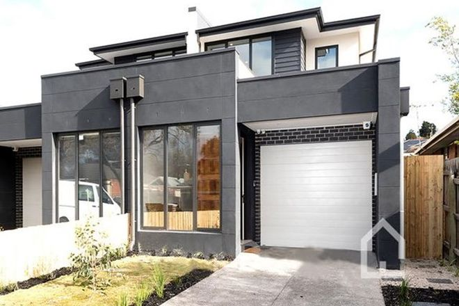 Picture of 63A Mascoma Street, STRATHMORE VIC 3041