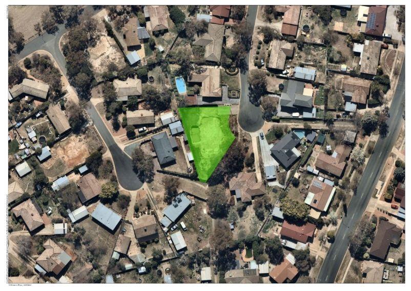 10 Browne Place, Kambah ACT 2902, Image 0