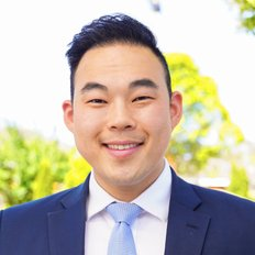 Scott Kim, Sales representative