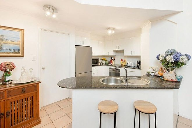 Picture of 1/27 Maygar Street, WINDSOR QLD 4030