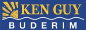 Logo for Ken Guy Buderim