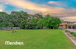 Picture of 16 Mailey Circuit, Rouse Hill NSW 2155