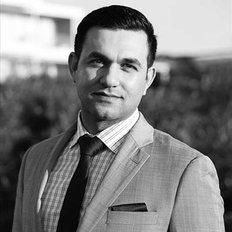 Aron Korani, Sales representative
