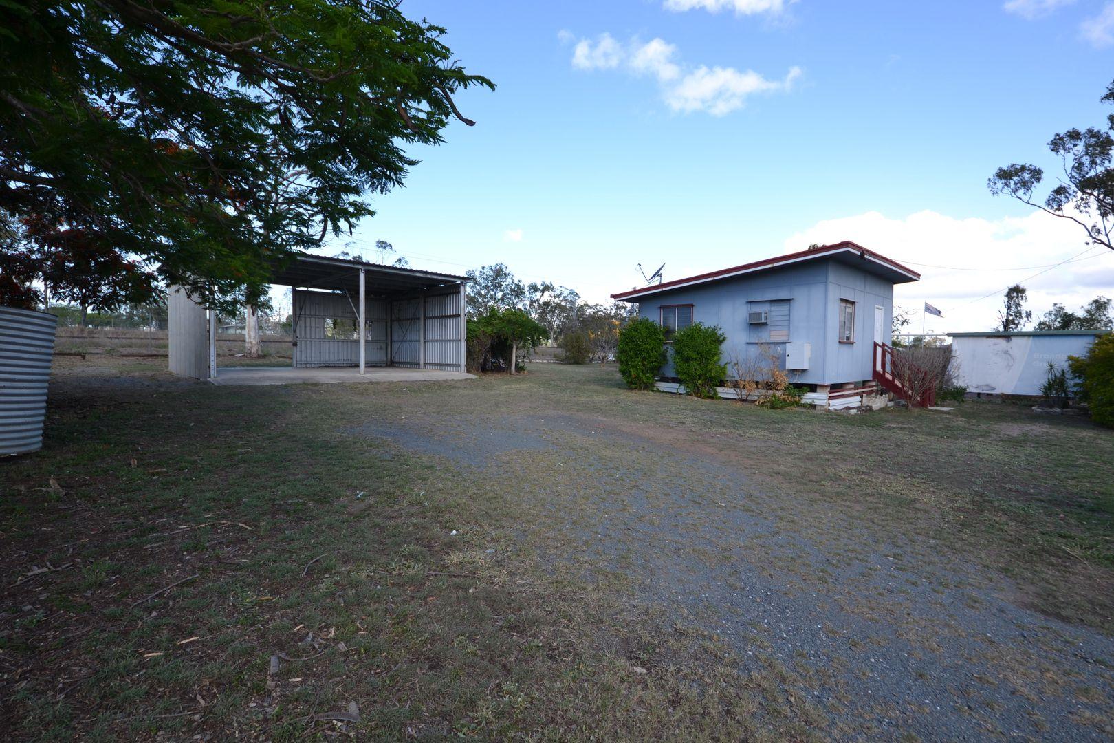42 High St, Bajool QLD 4699, Image 0