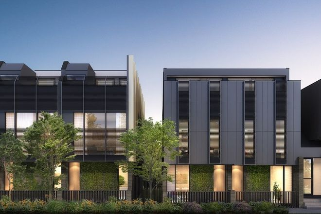 Picture of 99 Hotham Street, ST KILDA VIC 3182