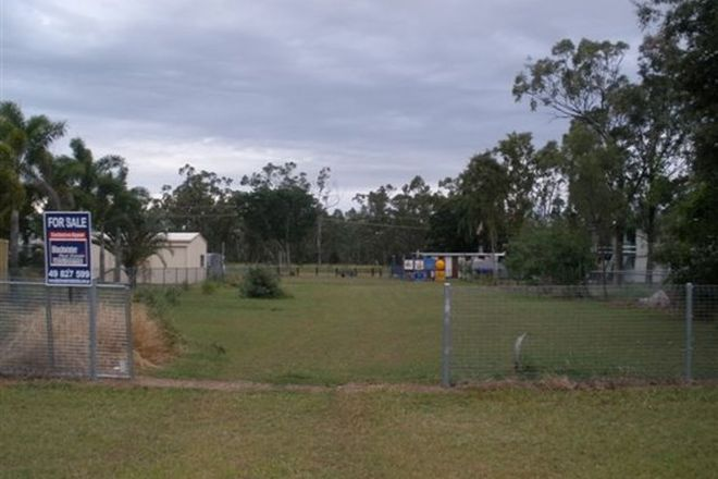 Picture of 34 Cairns Street, DINGO QLD 4702