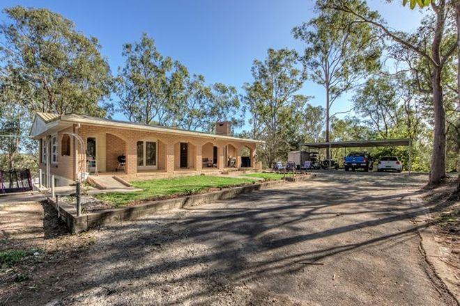 Picture of 311 Arthur Summervilles Road, KARALEE QLD 4306