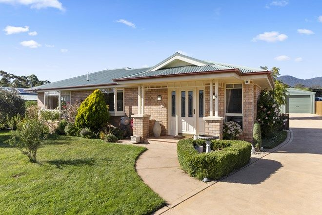 Picture of 4 Walters Drive, ORFORD TAS 7190