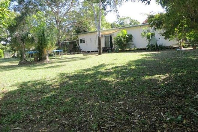 Picture of 60 Moonmera Street, KABRA QLD 4702