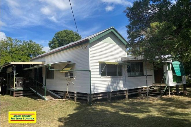 Picture of 45 Bligh Street, KILKIVAN QLD 4600