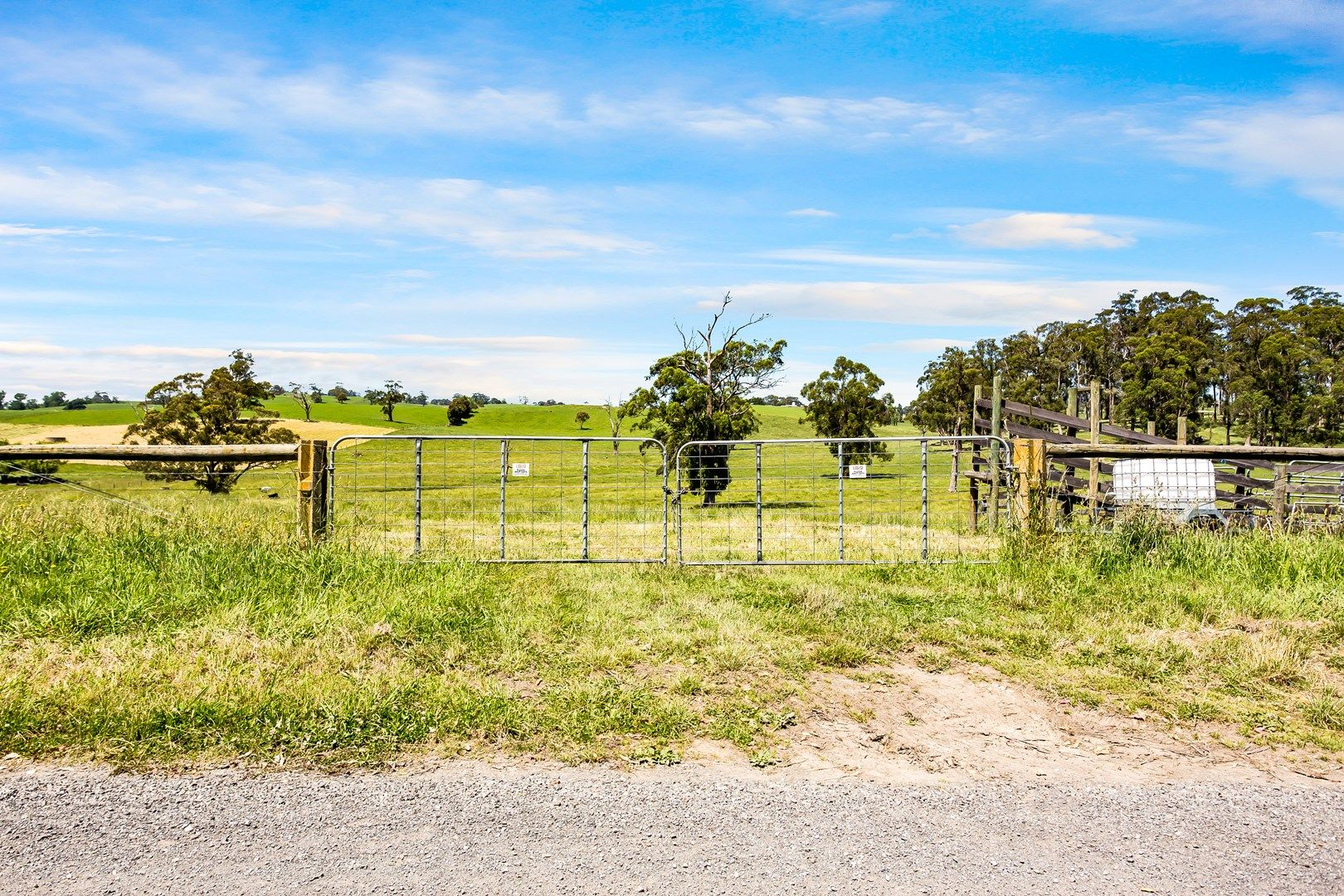 Lot 1 Standfields Road, Poowong North VIC 3988, Image 0