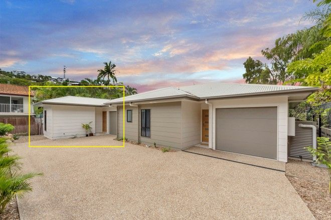 Picture of 1/379a Stanley Street, NORTH WARD QLD 4810