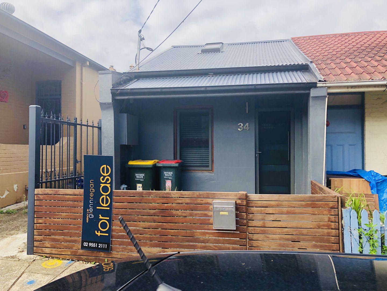 34 Commodore Street, Newtown NSW 2042, Image 0