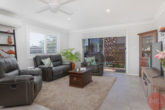 Picture of 16A Addison Street, BERESFIELD NSW 2322