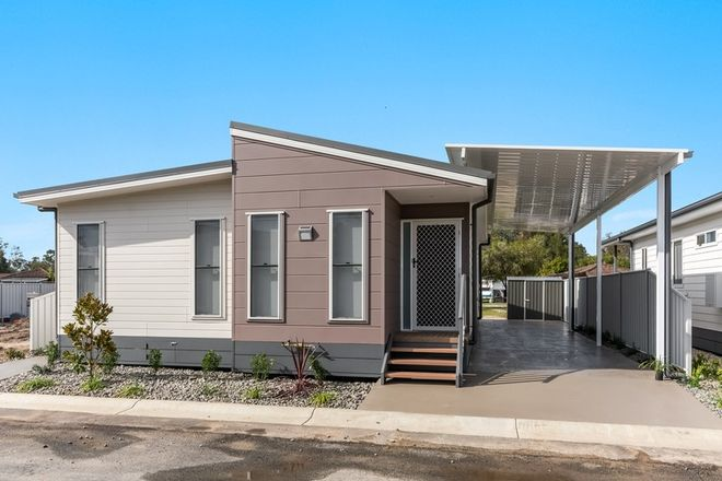 Picture of 570 WOODBURN, EVANS HEAD, NSW 2473