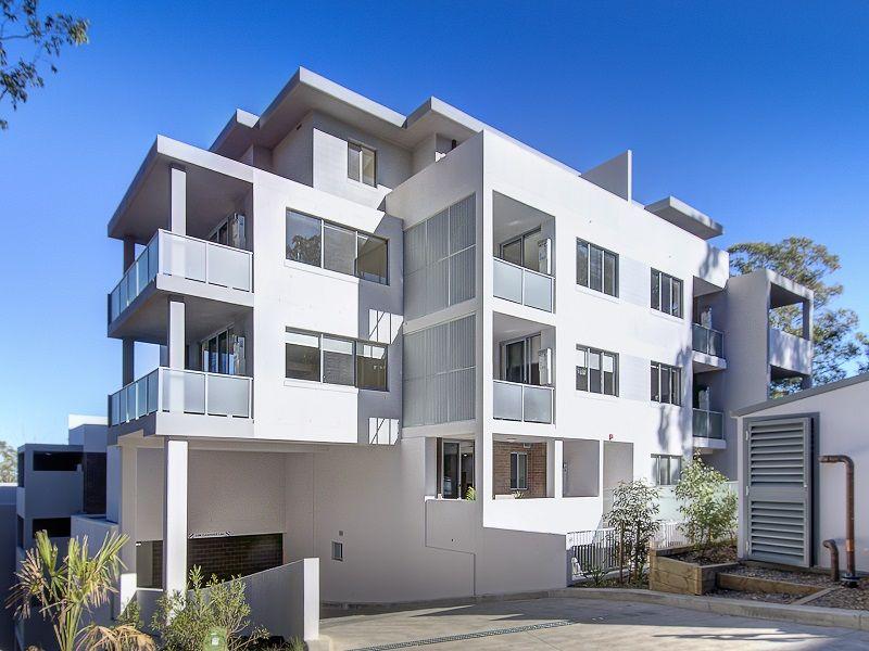B25/5-15 Lamond Drive, Turramurra NSW 2074, Image 0