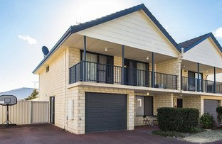 Picture of 18/70 Waldron Boulevard, Greenfields WA 6210