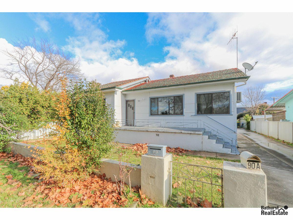 90 Morrisset Street, Bathurst NSW 2795, Image 0